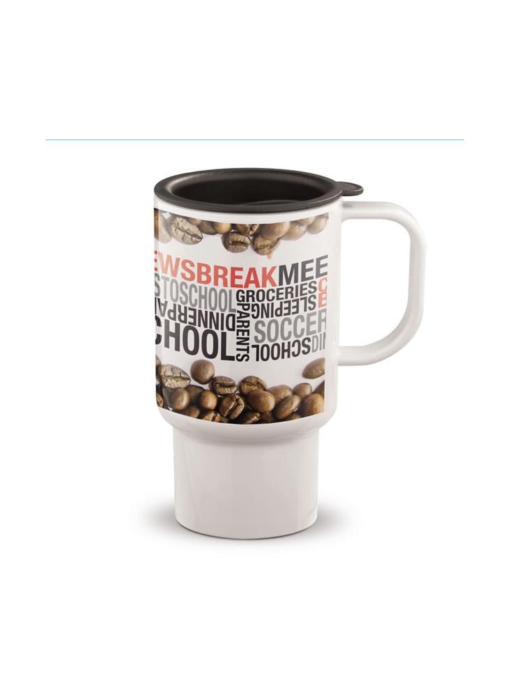 Mug de Voyage 500 ml  publicitaire