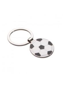 objet publicitaire - promenoch - Porte-Clés Ballon de Football  - Accessoires supporters