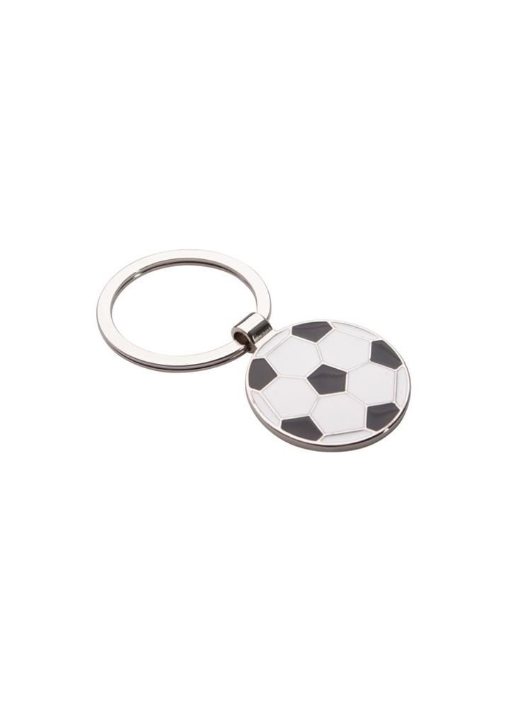 Porte-Clés Ballon de Football  publicitaire