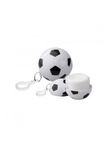 objet publicitaire - promenoch - Poncho Etui Ballon de Foot  - Accessoires supporters