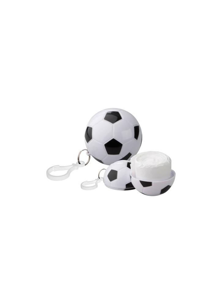 Poncho Etui Ballon de Foot  publicitaire