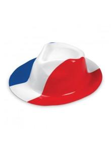 objet publicitaire - promenoch - Chapeau Couleurs Equipe de France  - Accessoires supporters