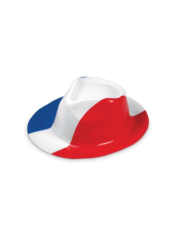 Chapeau Couleurs Equipe de France  publicitaire