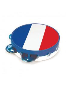 objet publicitaire - promenoch - Tambourin Equipe de France  - Accessoires supporters