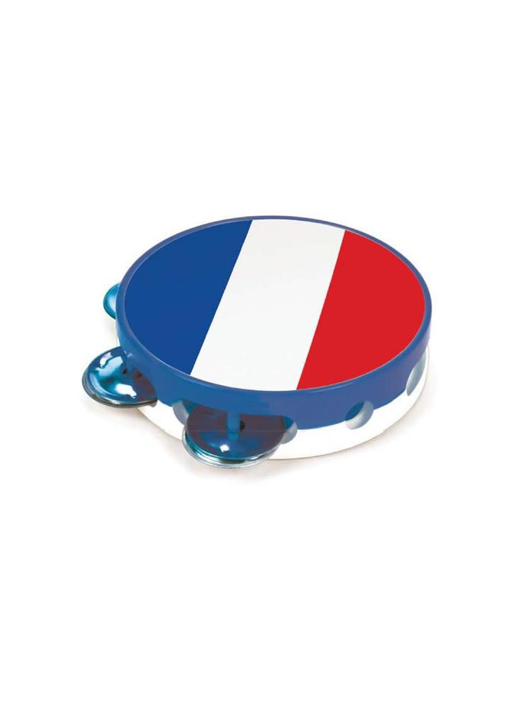 Tambourin Equipe de France  publicitaire