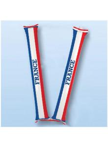 objet publicitaire - promenoch - Bâton Gonflable Equipe de France  - Accessoires supporters