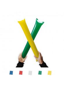 objet publicitaire - promenoch - Bâtons Gonflable Supporter  - Accessoires supporters