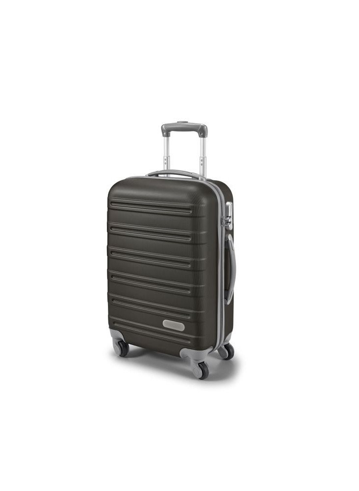 Valise Trolley XZOO  publicitaire