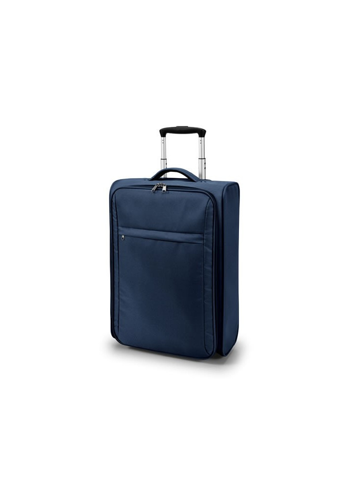 Valise Trolley Box  publicitaire