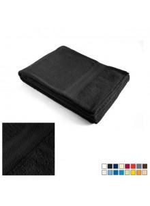 objet publicitaire - promenoch - Serviette 50 x 100 cm 450g/m²  - Serviette personnalisée
