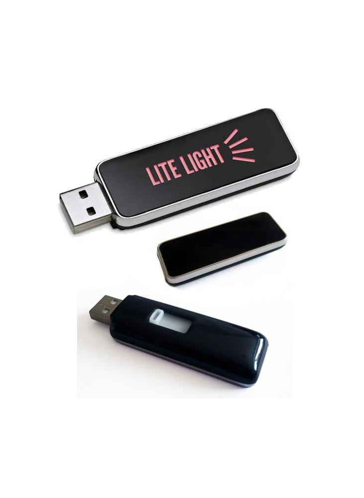 Clé USB Bright  publicitaire