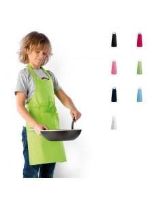 objet publicitaire - promenoch - Tablier de Cuisine Enfant  - Tablier Cuisine Personnalisé