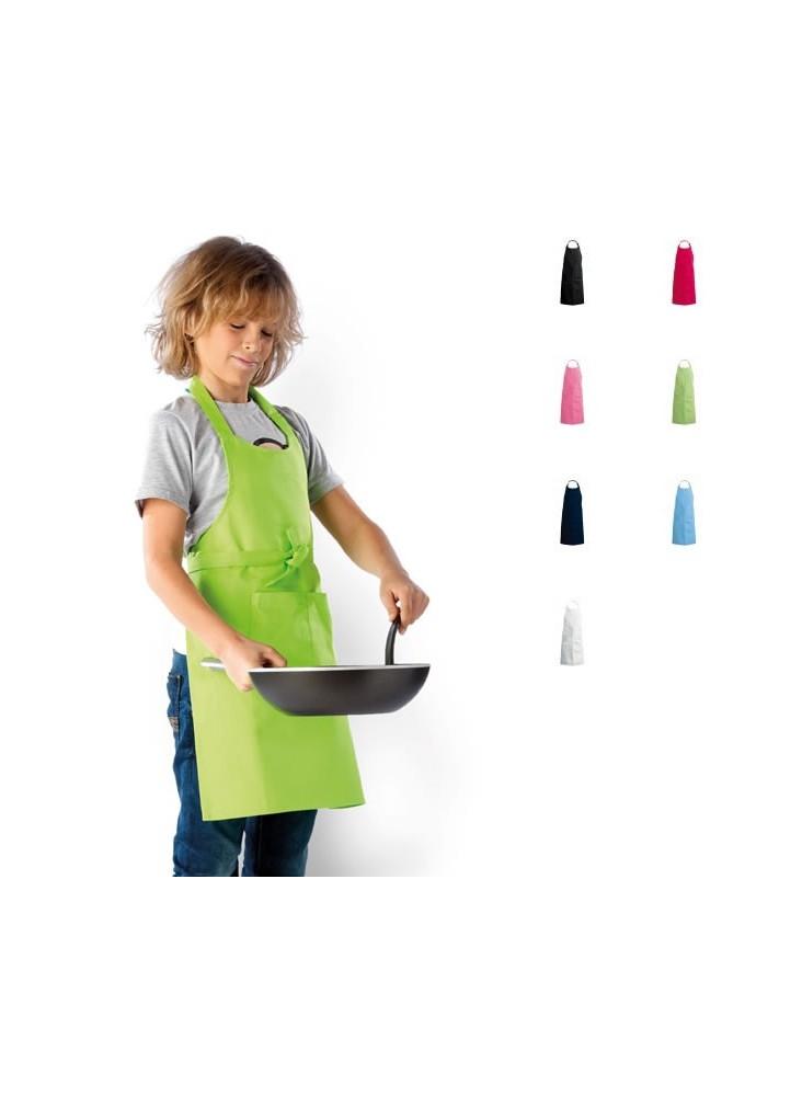 Tablier de Cuisine Enfant publicitaire