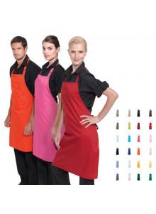 objet publicitaire - promenoch - Tablier à Bavette  - Tablier Cuisine Personnalisé