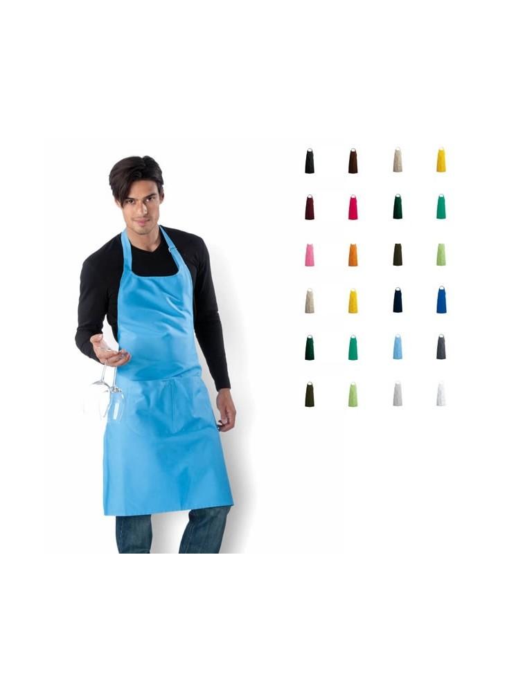 objet publicitaire - promenoch - Tablier de Cuisine Cook  - Tablier Cuisine Personnalisé
