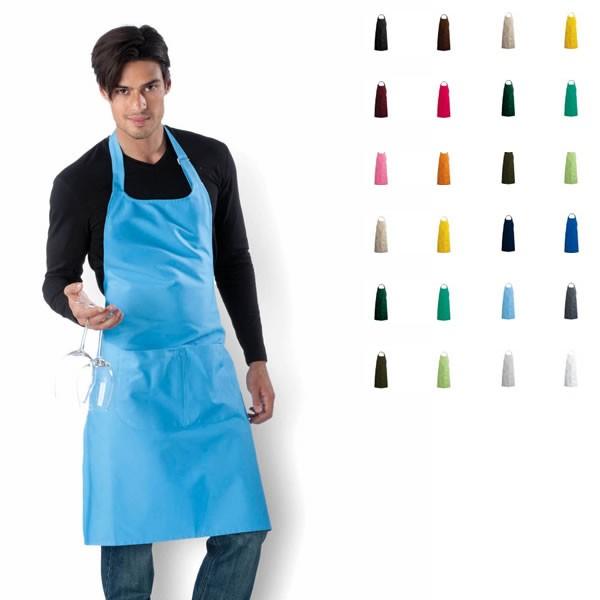 tablier cuisine publicitaire - tablier professionnel personnalisé ... - Tablier Cuisine Professionnel