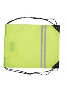 objet publicitaire - promenoch - Sac à dos Sécurité   - Vêtement Haute Visibilité