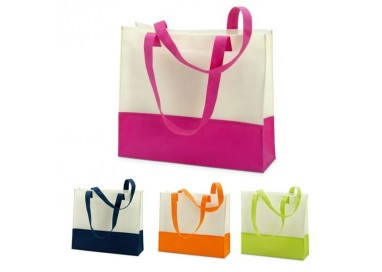 Sac plage & shopping publicitaire