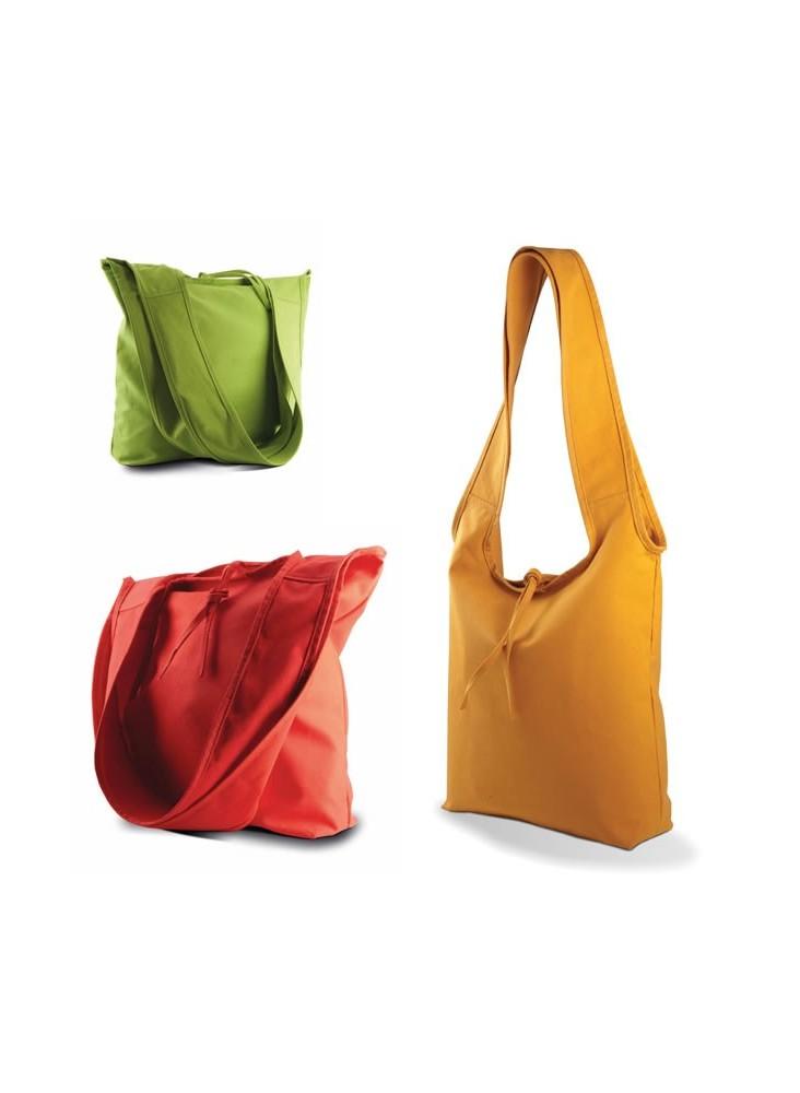 Sac Plage & Shopping Coton  publicitaire