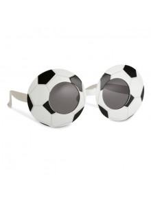 objet publicitaire - promenoch - Lunettes de soleil Ballon Foot  -
