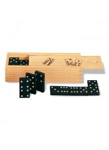 objet publicitaire - promenoch - Jeux de domino  - Jeux