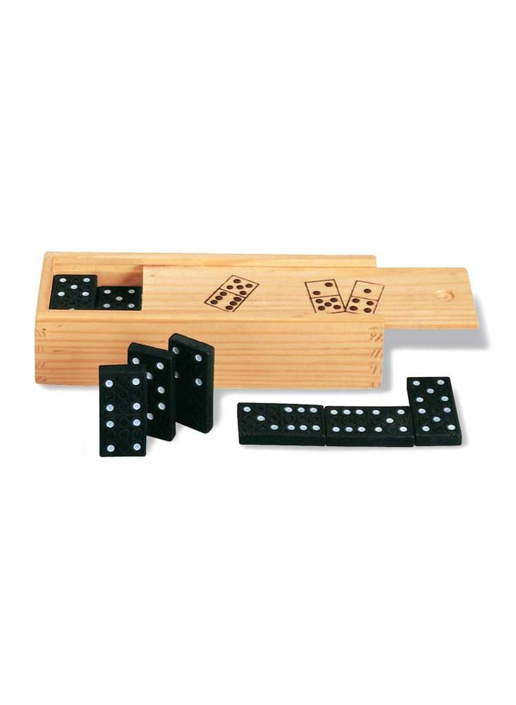 Jeux de domino  publicitaire