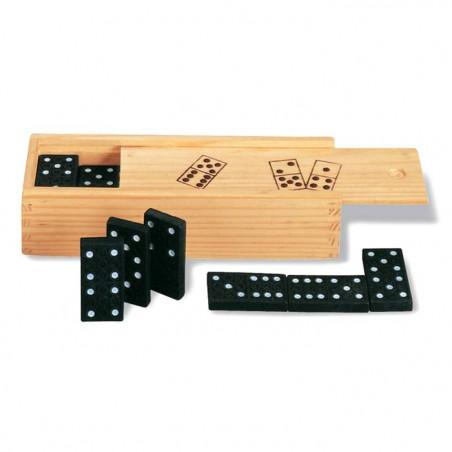 Jeux de domino