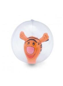 objet publicitaire - promenoch - Ballon Gonflable Tigre  - Jeux de plage & piscine