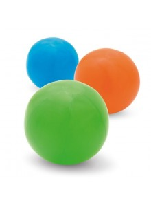 Ballon gonflable fun