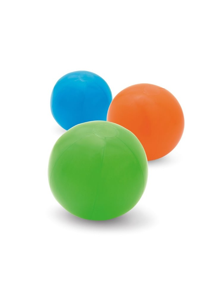Ballon gonflable fun  publicitaire