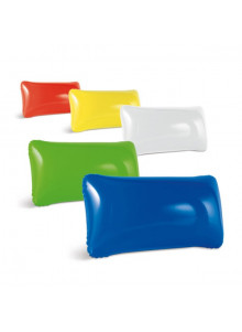 objet publicitaire - promenoch - Coussin de plage  - Matelas & fauteuil gonflable