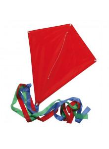 objet publicitaire - promenoch - Cerf-volant rubans  - Crèche collectivité petite enfance