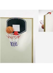 objet publicitaire - promenoch - Panier de basket enfant  - Crèche collectivité petite enfance