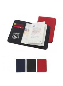 objet publicitaire - promenoch - Porte Passeport  - Catalogue