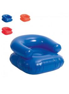 objet publicitaire - promenoch - Fauteuil Gonflable  - Matelas & fauteuil gonflable
