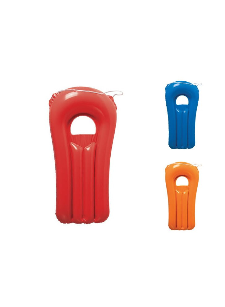 objet publicitaire - promenoch - Matelas Gonflable Wave  - Matelas & fauteuil gonflable