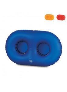 objet publicitaire - promenoch - Porte canettes gonflable  - Matelas & fauteuil gonflable