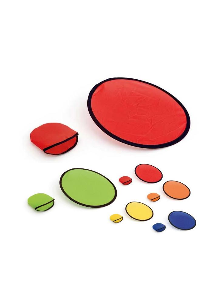 objet publicitaire - promenoch - Frisbee Pliable  - Jeux de plage & piscine