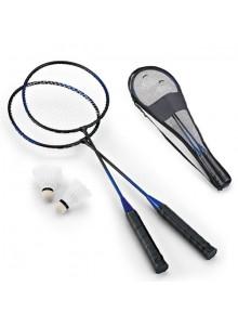 objet publicitaire - promenoch - Raquettes Badminton  - Jeux de plage & piscine