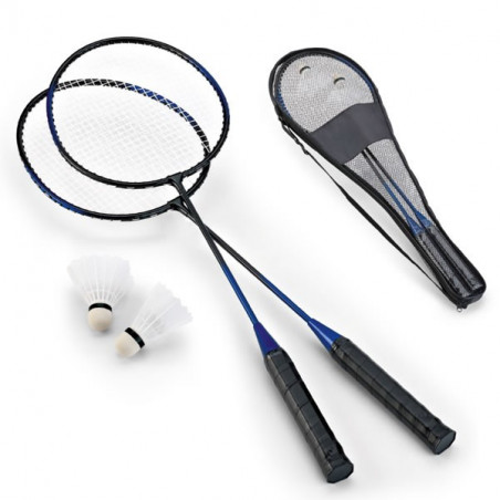 Raquettes Badminton