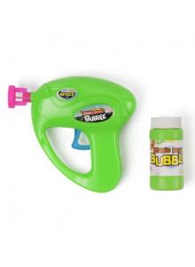 objet publicitaire - promenoch - Pistolet à bulles  - Jeux de plage & piscine