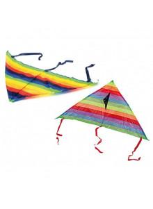 objet publicitaire - promenoch - Cerf Volant Colors  - Jeux de plage & piscine