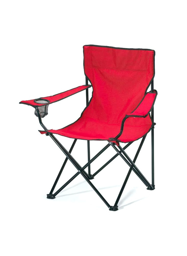 Chaise de camping  publicitaire