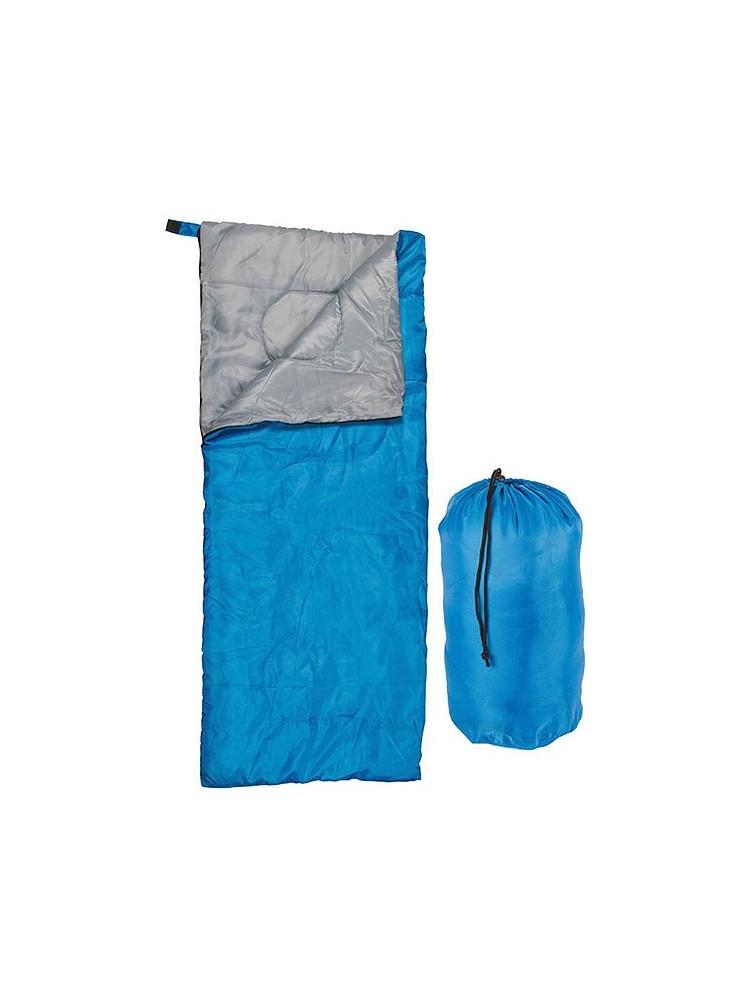 Sac de couchage camping  publicitaire