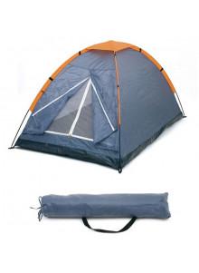 objet publicitaire - promenoch - Tente Igloo  - Campeurs