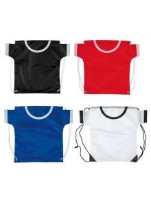 objet publicitaire - promenoch - Sac à dos original Tshirt  - Sac à dos Personnalisé
