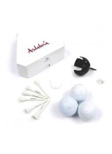 objet publicitaire - promenoch - Set de golf  - Golf