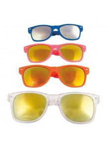 objet publicitaire - promenoch - Lunettes de soleil enfant Miroir   - Lunettes de soleil