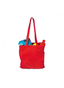 objet publicitaire - promenoch - Sac shopping avec anses longues  - Sac Shopping & Course