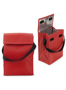 objet publicitaire - promenoch - Sac isotherme / lunch bag  - Sacs Isothermes